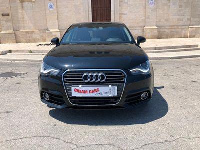 usata Audi A1 SPB 1.6 TDI S line edition NAVI EXENO KM CERITFICA