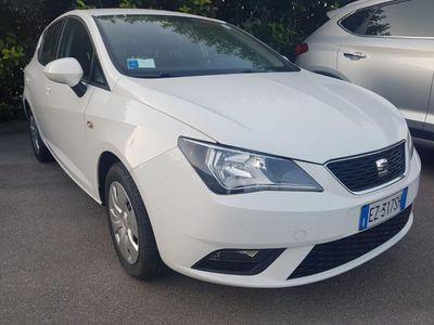 usata Seat Ibiza 1.4 TDI 75 CV CR 5p. Business