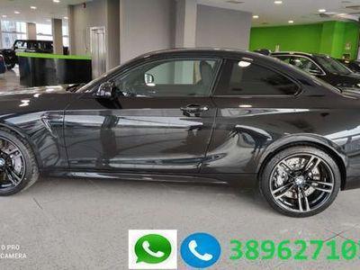 usata BMW M2 Coupé Competition - UFFICIALE ITALIA
