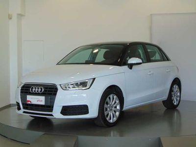 usata Audi A1 A1SPB 1.6 TDI 116 CV Metal plus