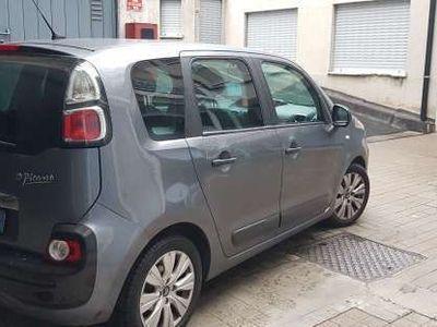usata Citroën C3 Picasso 1.4 VTi 95 Exclusive Style