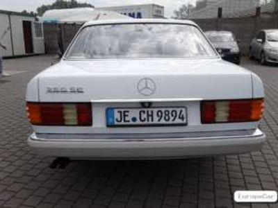 usata Mercedes S260 SerieBerlina Benzina