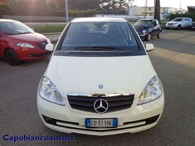 usata Mercedes A150 5 PORTE
