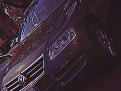usata VW Touareg 3.2 V6 Automatik