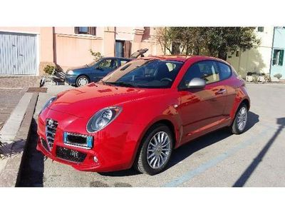 usata Alfa Romeo MiTo Progression