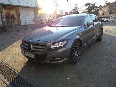 gebraucht Mercedes CLS250 CDI SW BlueEFFICIENCY