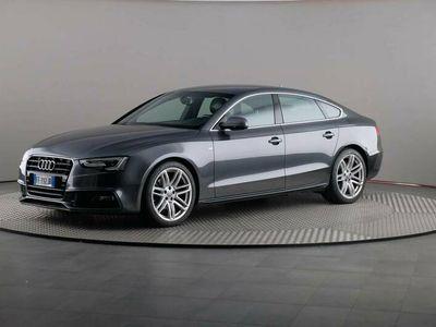 usata Audi A5 Sportback 2.0 Tdi 140kw Multitronic S Line