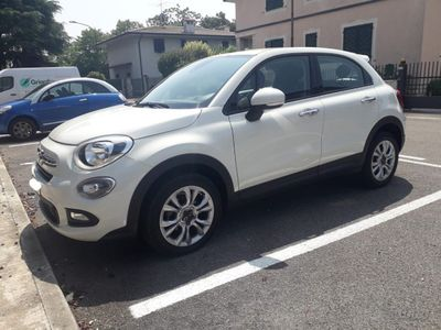 usata Fiat 500X - 2015