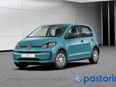 brugt VW up! 1.0 5p. move BlueMotion Technology
