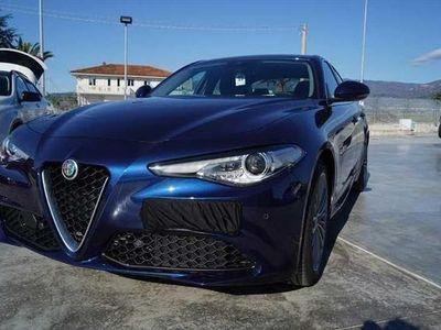 gebraucht Alfa Romeo Giulia My19 2.2 Turbo Diesel 190 Cv At8 Executive