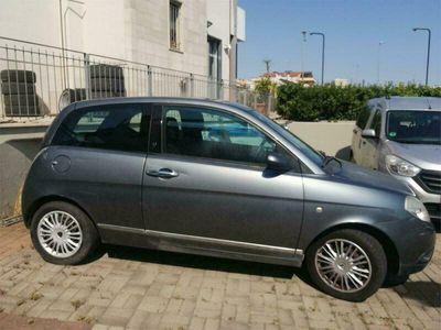 usata Lancia Ypsilon Ypsilon1.2 Argento