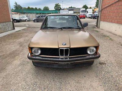 usata BMW 316 316e21