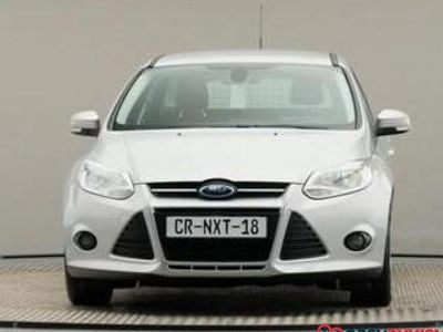 second-hand Ford Focus Station Wagon 1.6 TDCi 115 CV SW Business