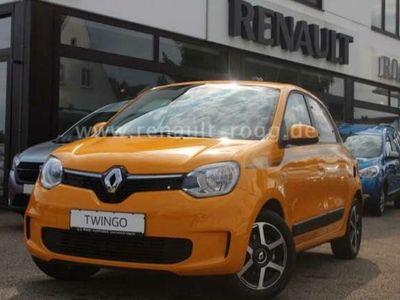 usata Renault Twingo LIMITED / PREZZO REALE / ADATTA A NEOPATENTATI