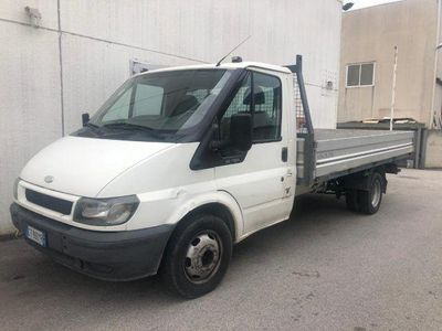 gebraucht Ford 300 Transit2.4 TD/90 cat PM Cabinato