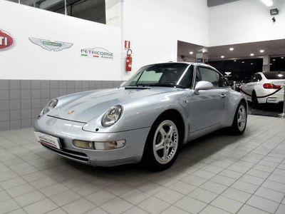 usata Porsche 993 Targa - Specialist Firenze