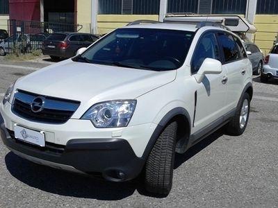 usata Opel Antara 2.0 Cdti Aut. 150 cv Cosmo