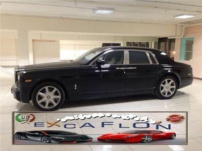 usata Rolls Royce Phantom Phantom Rolls-royce6,7 Usato
