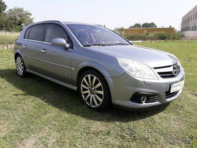 gebraucht Opel Signum 3.0 V6 CDTI Automatica Cosmo 2006