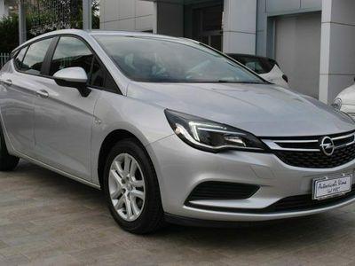 usata Opel Astra 1.6 CDTi 110CV Start&Stop 5 porte Adv
