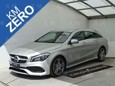 second-hand Mercedes CLA220 Shooting Brake d Automatic Premium nuova a Mosciano Sant'Angelo