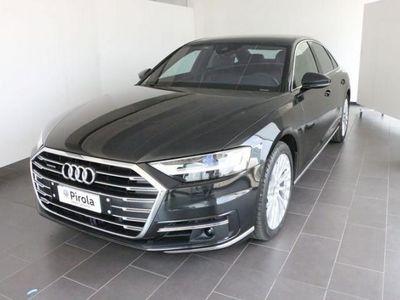 begagnad Audi A8 50 3.0 tdi quattro tiptronic