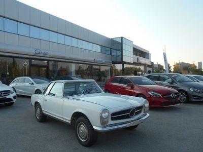 used Mercedes 230 SL
