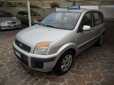 usata Ford Fusion 1.4 16V 5p. Collection