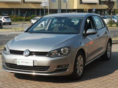 gebraucht VW Golf 1.6 TDI 110 CV 5p. Comfortline BlueMotion Technolo