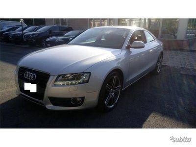 usata Audi A5 SPB 3.0 V6 TDI F.AP. quattro S tr. Am KM