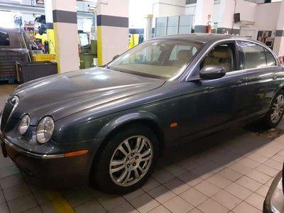 usata Jaguar S-Type (X206) 2.7 diesel V6 cat Exec.