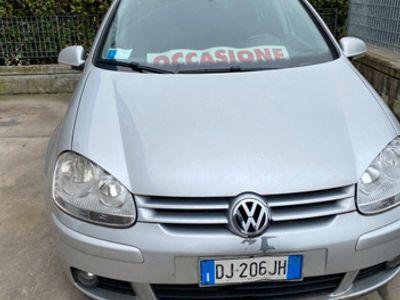 usata VW Golf V Golf 2.0 16V TDI 5p. DSG Sportline