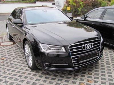 usata Audi A8L 4.2 V8 TDI 385 CV quattro tiptronic