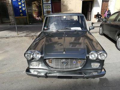 usata Lancia Flavia (2012-2014) - 1963