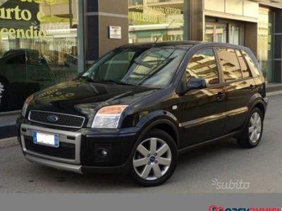 gebraucht Ford Fusion 1.4 tdci 5p. titanium diesel
