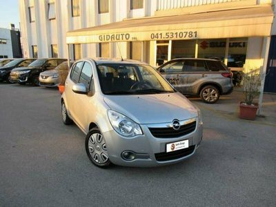 usado Opel Agila Agila1.0 12V 65CV Enjoy
