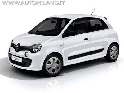 usado Renault Twingo SCe Zen