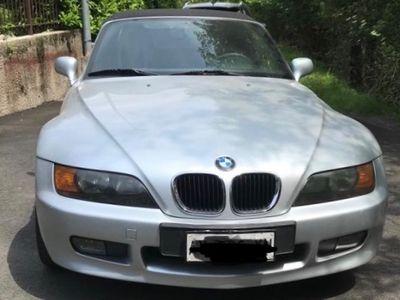 used BMW Z3 1,9 cabriolet - 1998