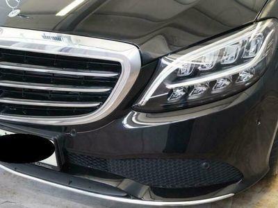 usata Mercedes C220 d S.W. Auto Business
