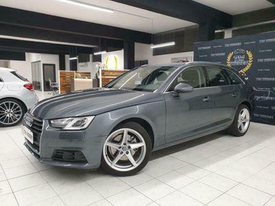usata Audi A4 Avant 2.0 TDI 150 CV S tronic - Aziendale