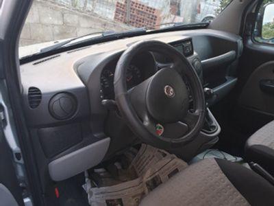 käytetty Fiat Doblò Doblò 1.9 MJT 105 CV Dynamic