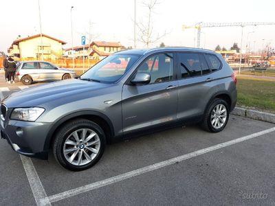usado BMW X3 (e83) - 2012