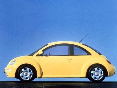 usata VW Beetle 1.6