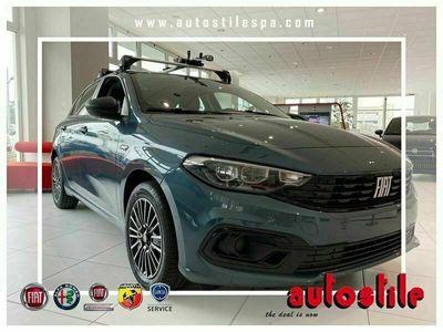usata Fiat Tipo 1.6 Mjt S&S 5 porte City Life Rif: Lorenzo