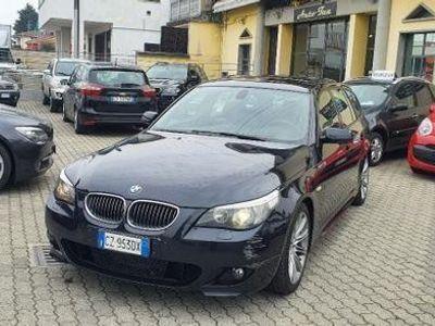 usata BMW 535 Serie 5 Touring d Msport