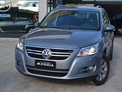 brugt VW Tiguan 2.0 TDI 140CV 4MOTION KmDoc/Xenon/Navi