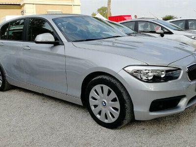 usata BMW 116 5p. Efficient Dynamics ..