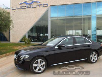 usado Mercedes E350 Auto Business Sport