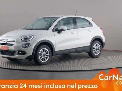 usata Fiat 500X 1.3 Mjultiet 95cv 4x2 Business