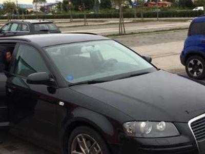 usata Audi A3 SPB 2.0 16V TFSI DSG Ambition